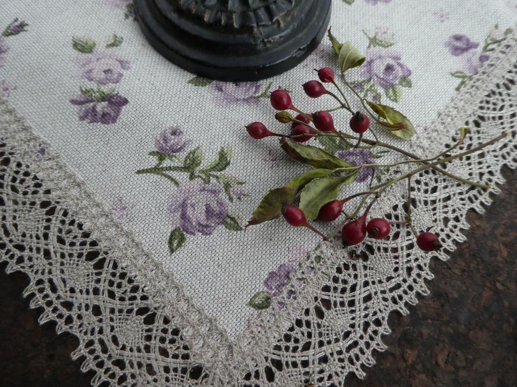 Kolekcja Róże